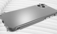 Get used to it - case renders solidify rumors of new square iPhone camera