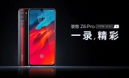 Promo video confirms notched display and UD fingerprint scanner on Lenovo Z6 Pro