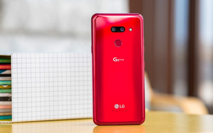 LG is reportedly stopping flagship smartphone production in Korea