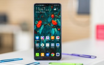 Huawei Mate 20 X 5G model to have a smaller battery, faster charging
