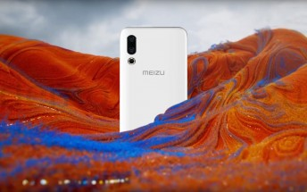 Meizu 16s confirmed to launch on April 23