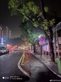 Night mode samples: Xiaomi Mi 9