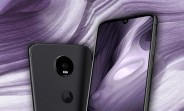 "Leak shows Moto Z4 will have a 6.4"" screen, S675 chipset and 48MP camera"