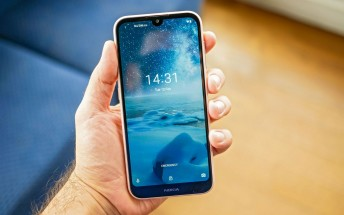 Nokia 4.2 goes on sale in India