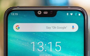 Nokia 8.1 gets April security patch in new update