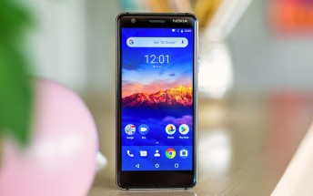 Mystery Nokia TA-1182 with 4,000mAh battery and Snapdragon 429 gets certified