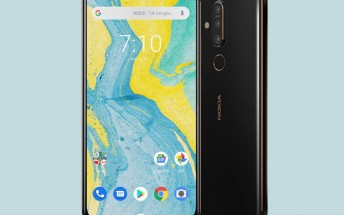 Nokia X71 available for pre-order in China