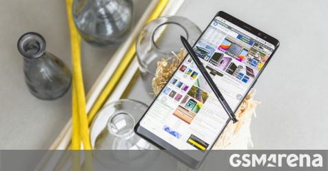 US unlocked Samsung Galaxy Note8, S8, and S8+ finally