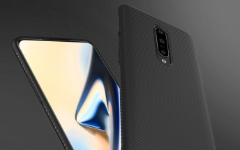 OnePlus 7 launch date to be announced on April 23