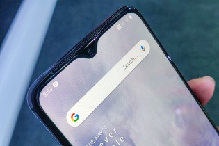 OnePlus 7 - front and rear
