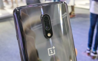 OnePlus 7 goes on sale in the UK, Europe, and Asia