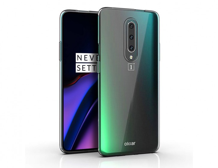 Olixar case renders provide our best look at the OnePlus 7 Pro