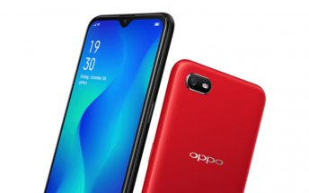 Oppo A1k launches in Russia, India pricing rumored at Rs 7,990