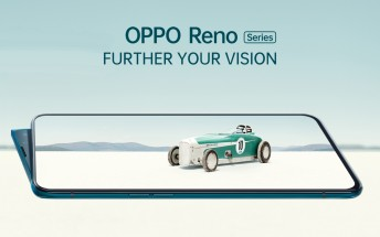 Oppo Reno 10x zoom arriving on May 10
