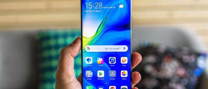 Huawei P30 Pro gets AR Measurement tool