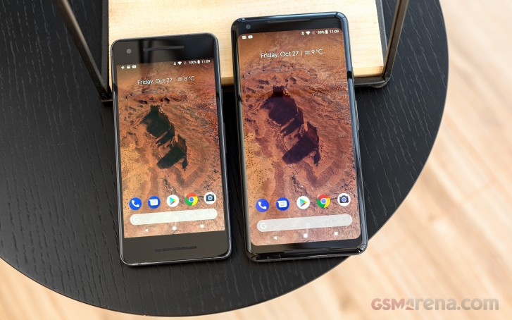 RIP: Google Stops Selling the Pixel 2 and Pixel 2 XL