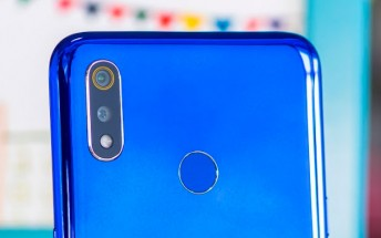 Realme 3 with Helio P60 arrives in Pakistan