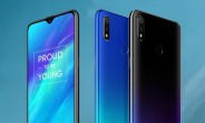 Realme's Madhav Sheth shares photos captured by Realme 3 Pro
