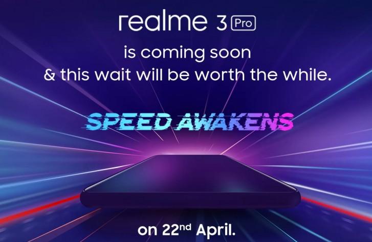 Realme 3 Pro fast charging support confirmed - GSMArena.com news - GSMArena.com 1