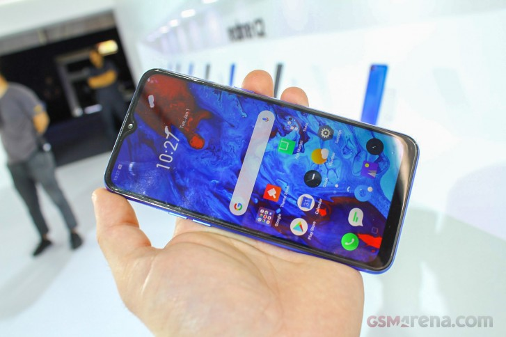 Realme C2 hands-on review