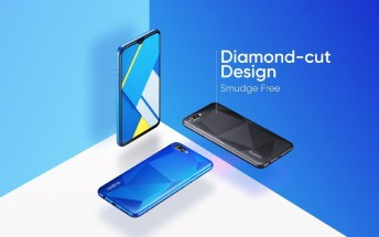 Realme C2 brings a big battery and a 12 nm Helio P22 for $85