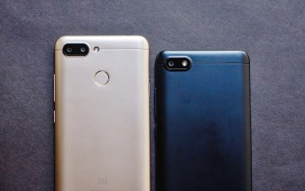 Xiaomi Redmi 6 and Redmi 6A  Android Pie updates cancelled
