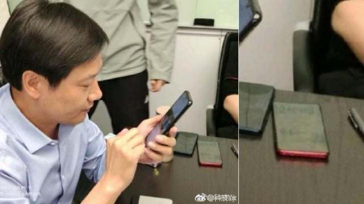Lei Jun dan Rumor Xiaomi Redmi Pro 2