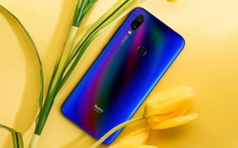 Redmi Y3 is now on open sale in India
