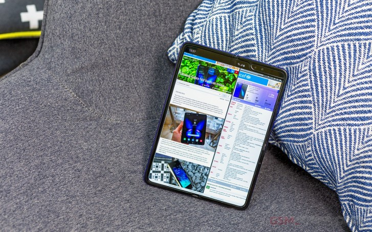 10+ things you may not know about the Samsung Galaxy Fold