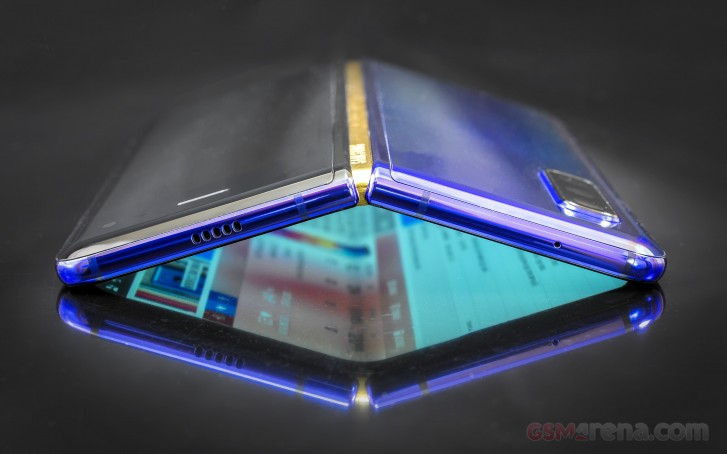 Samsung postpones the Galaxy Fold launch in certain places
