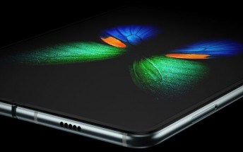 Samsung Galaxy Fold will get software updates out the box
