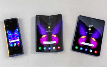 What can you get for EUR 2,000 instead of a Samsung Galaxy Fold