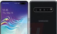 Verizon Samsung Galaxy S10 5G leaked image confirms May 16 release