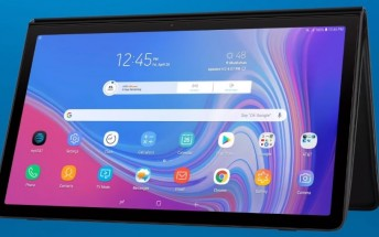 Samsung Galaxy View 2 price and sale date revealed