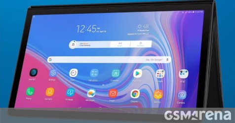 QnA VBage Samsung Galaxy View 2 price and sale date revealed