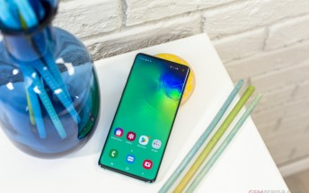 Deal: Samsung will give you $200 off the Galaxy S10 if you trade in a working phone