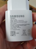 Galaxy S10 5G box and contents