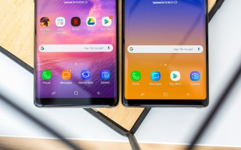 Samsung preparing a smaller Galaxy Note10