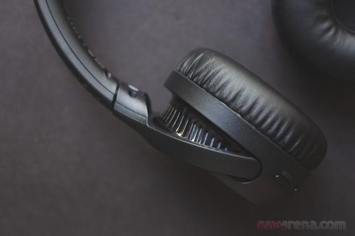 Sony WH-XB700 Extra Bass Wireless Headphones review - GSMArena com news