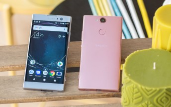 Sony Xperia XA2 and XA2 Ultra's Android 9.0 Pie update restarted