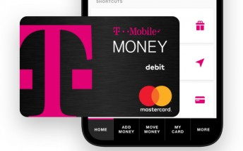 T-Mobile announces free MONEY banking with no overdraft or ATM fees