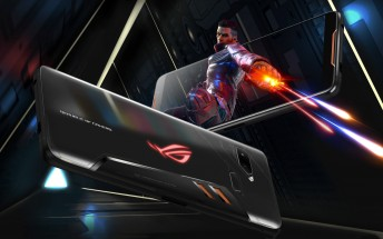 Tencent is looking to build a gaming phone, Asus, Razer and Black Shark may be involved