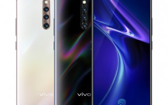 vivo X27 Pro goes on pre-order in China