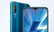 vivo Y17 is official in India