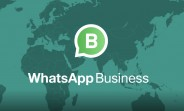 WhatsApp Business for iOS gets global rollout