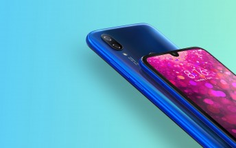 Xiaomi launches Redmi Y3 with 32MP selfie camera alongside Redmi 7 in India