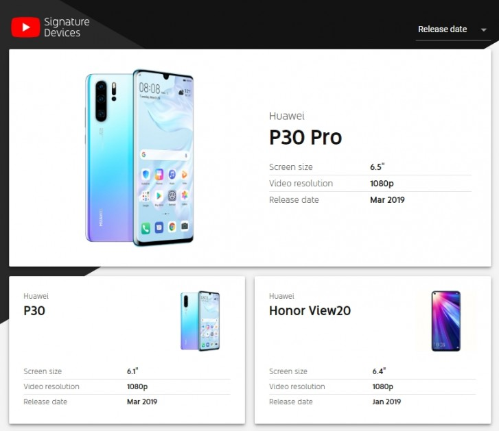 The Huawei P30 Pro could be the best-selling smartphone in South Africa