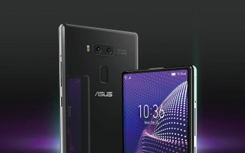 Asus Zenfone 6 goes through FCC, schematic shows dual camera