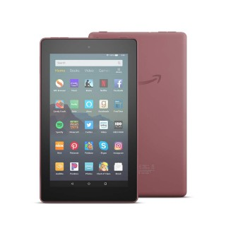 New Amazon Fire 7