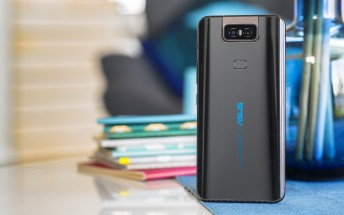 Asus US lets you win a free Zenfone 6